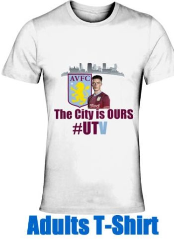 The City is Ours papa65