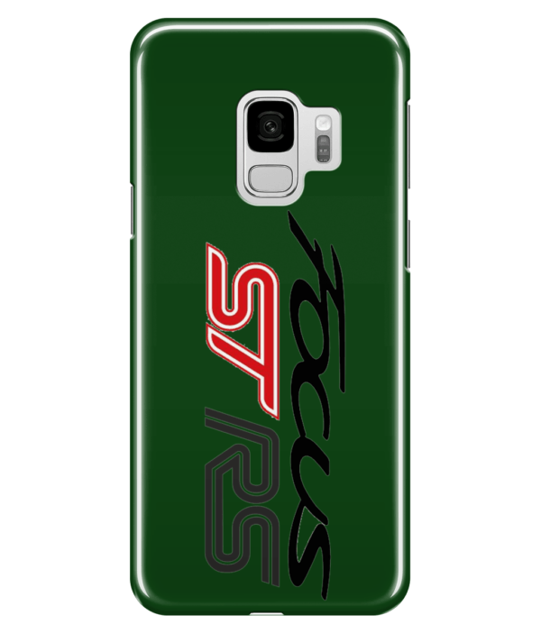 Samsung Galaxy S9 Full Wrap Case ST/RS Focus ST RS Facebook Group