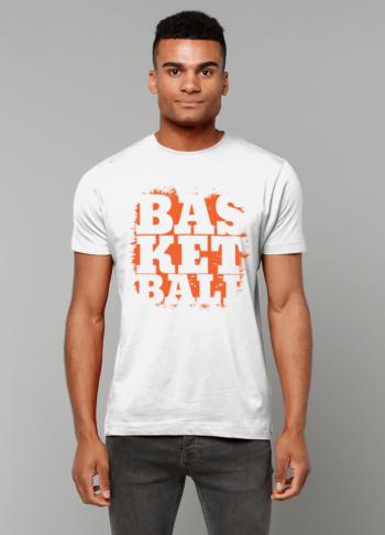 Gildan Heavy Cotton T-Shirt Basketball papa65