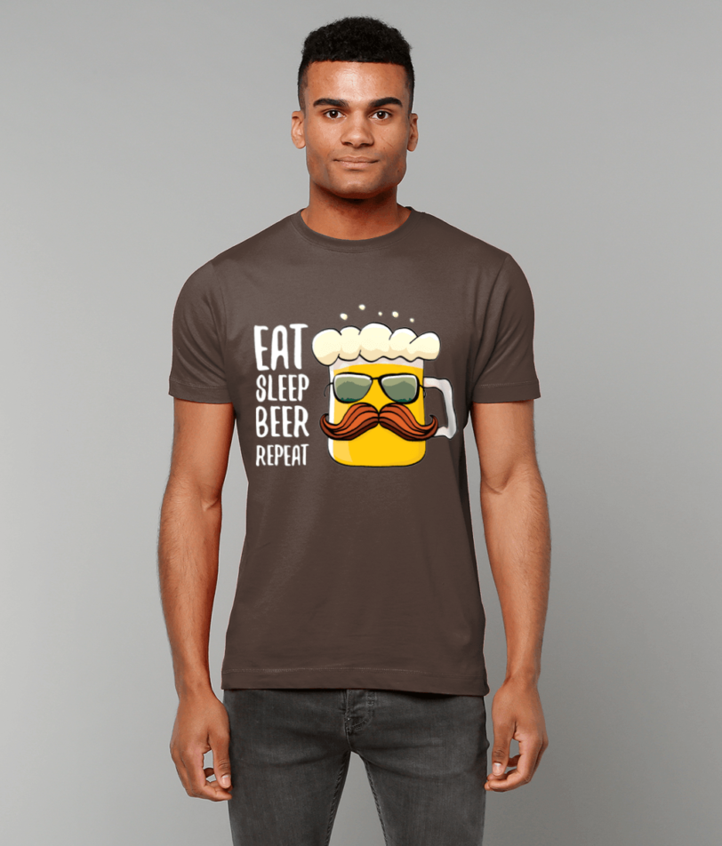 Gildan Heavy Cotton T-Shirt Beer papa65
