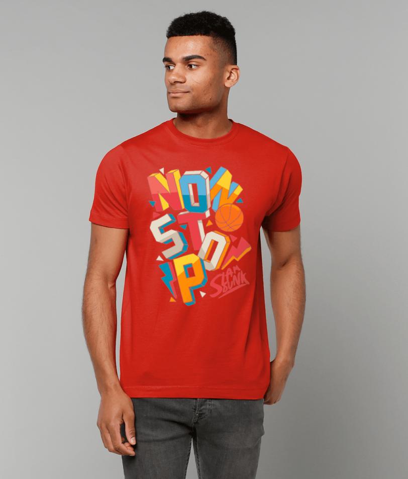 Slam Dunk Adults T shirt papa65