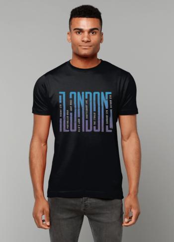 London Tshirt, papa65